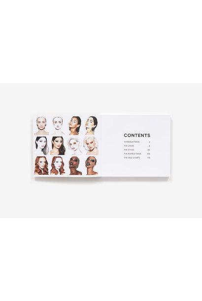 beauty sketchbook