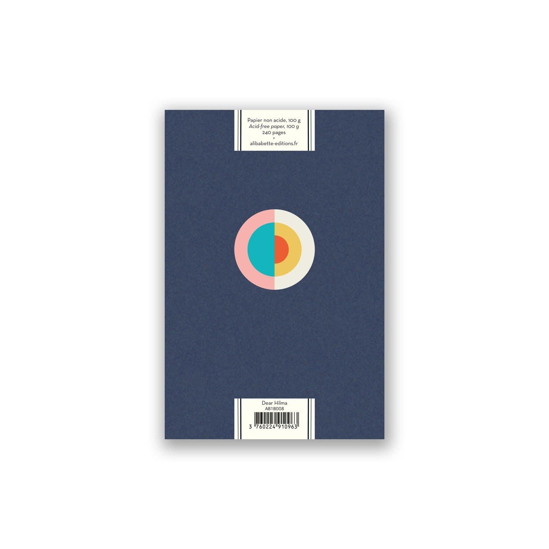 dear hilma notebook-2