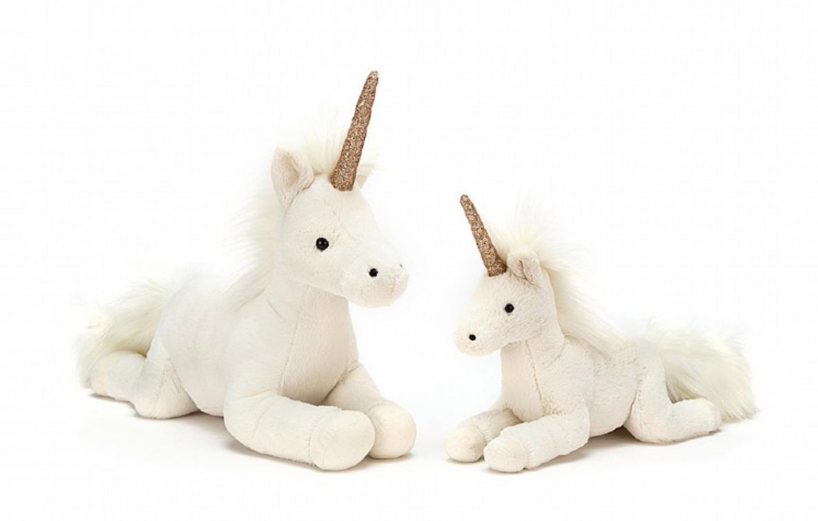 luna unicorn large stuffed animal-2