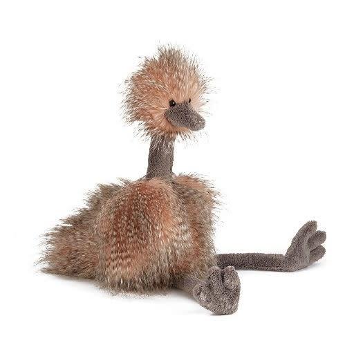 odette ostrich really big stuffed animal-2