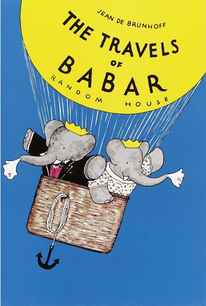travels of babar book