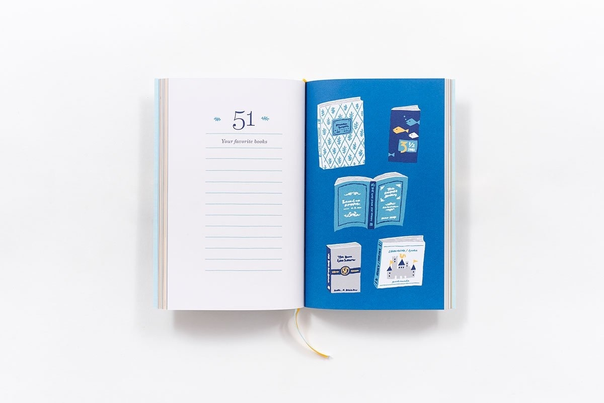 99 things that bring me joy journal-11