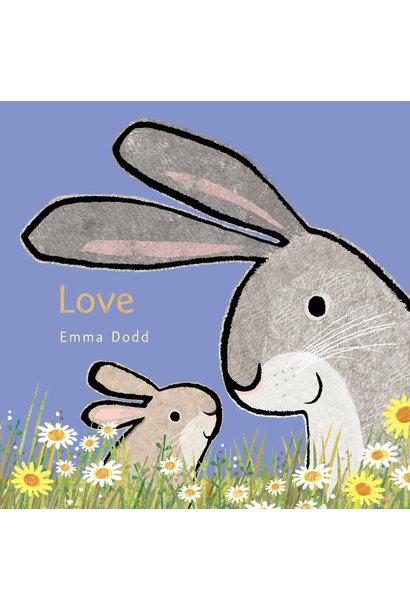 love emma dodd book