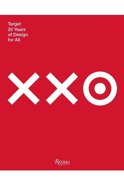 target: 20 years of design book