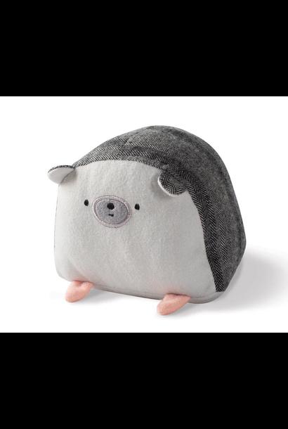 hedgehog ball dog toy