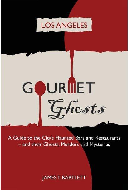 Gourmet Ghosts book