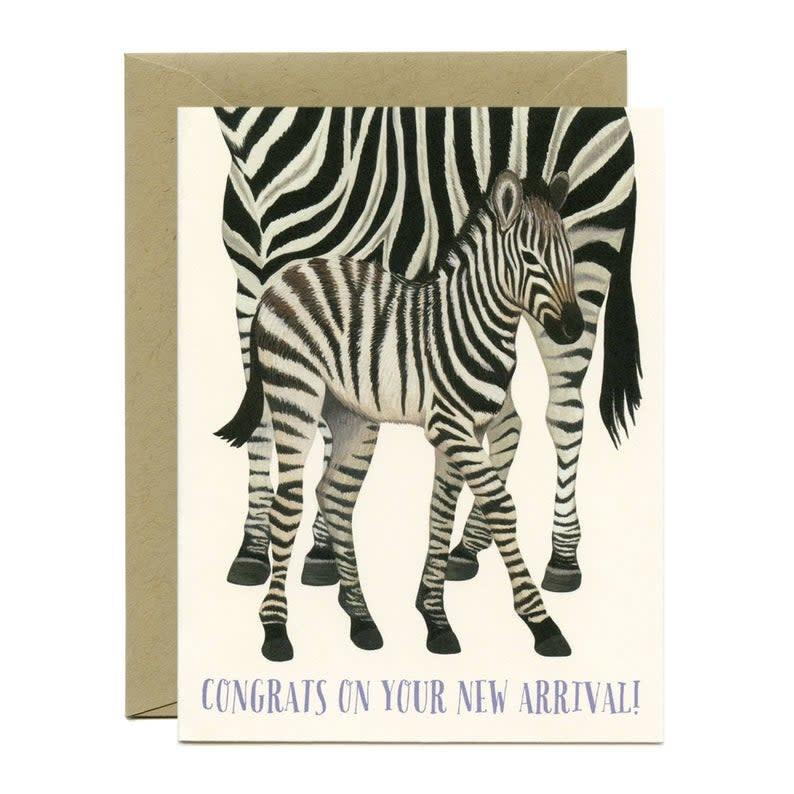 zebra baby card-1