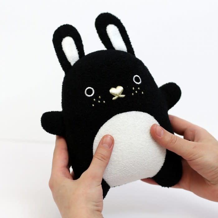 ND1 Riceberry bunny stuffed animal-3