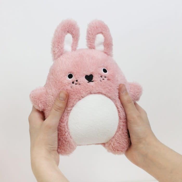Ricefluff bunny stuffed animal-2