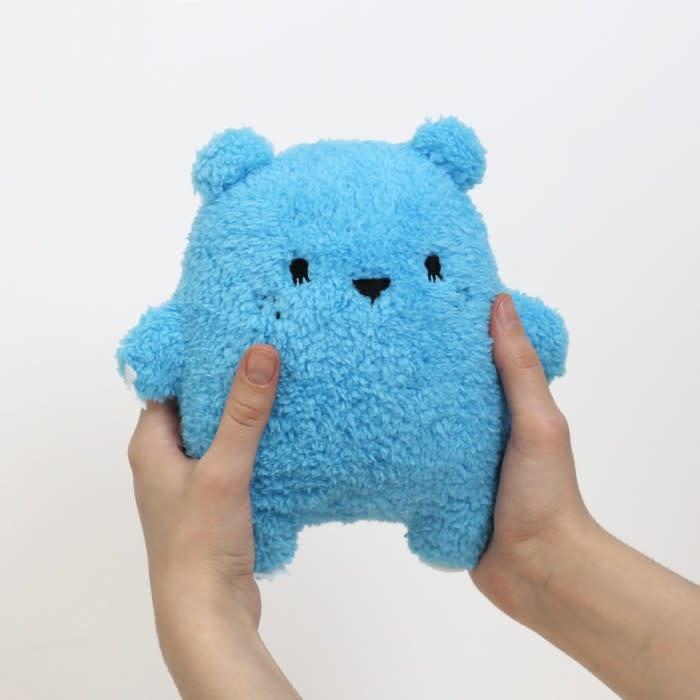 Riceberg bear stuffed animal-3