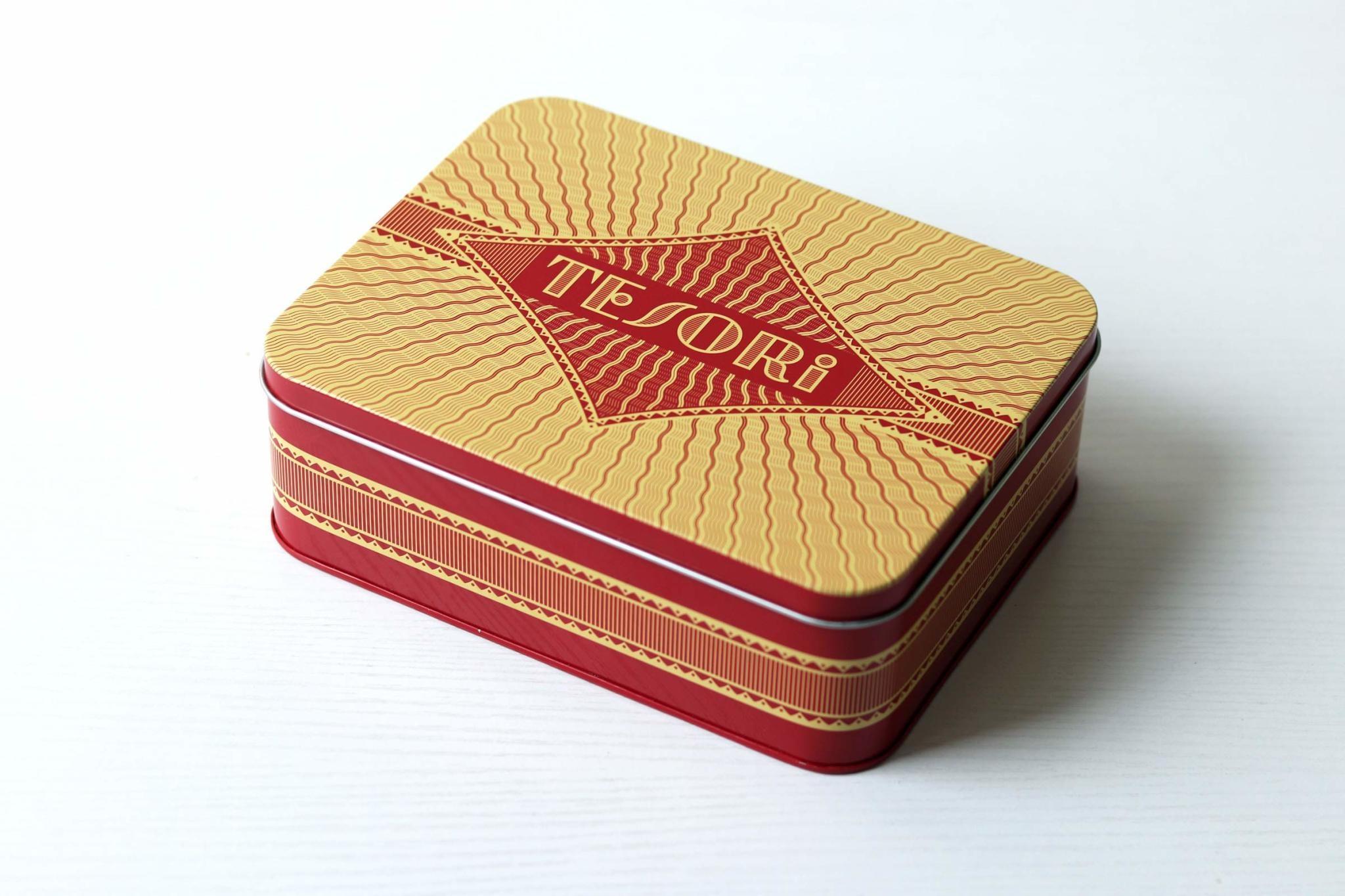 tesori keepsake tins-4