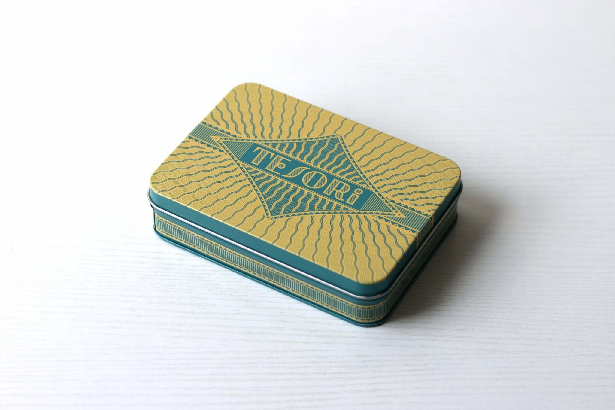 tesori keepsake tins-5