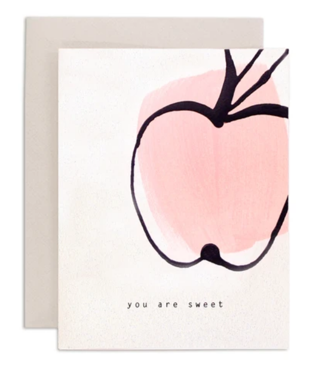 you are sweet card-1