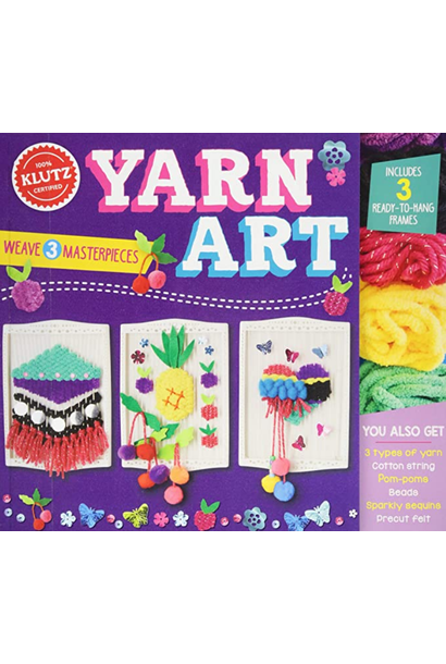 yarn art kit