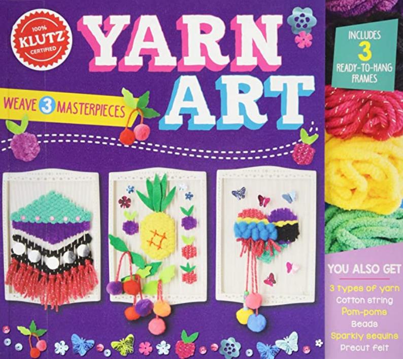 yarn art kit-1