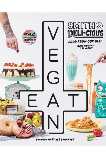 smith & delicious cookbook