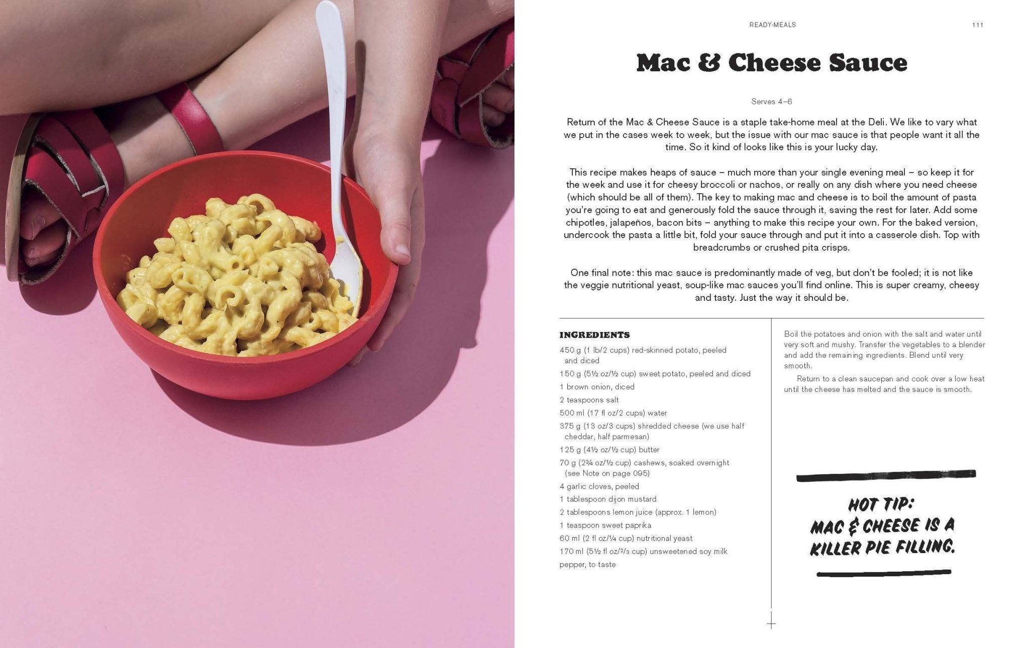 smith & delicious cookbook-5