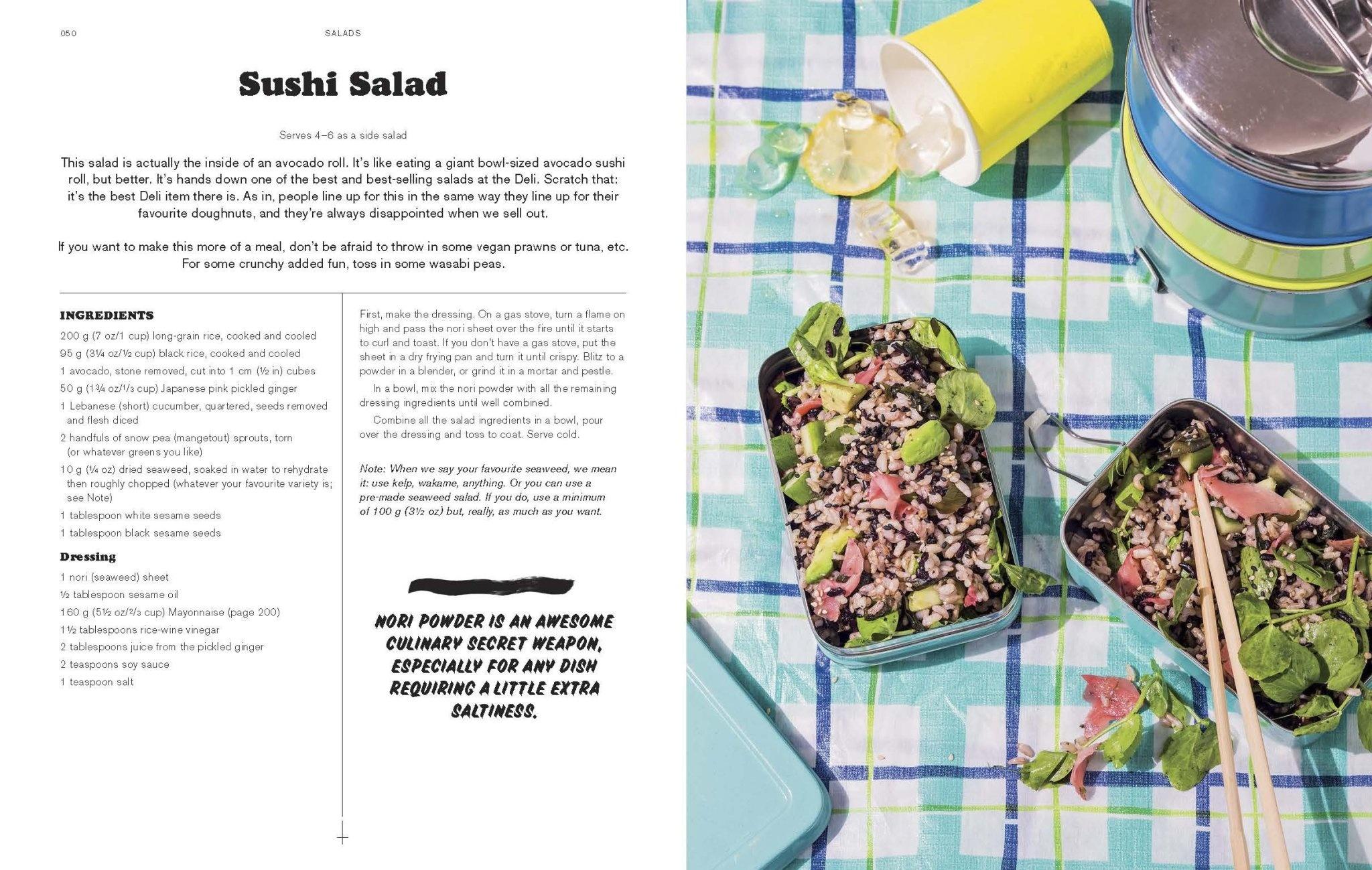 smith & delicious cookbook-6