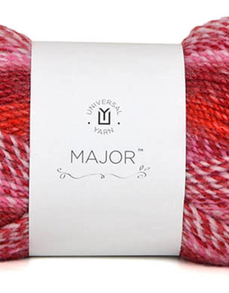 Universal Yarn Inc Major