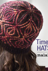 Malabrigo Book 15 Time for Hats!