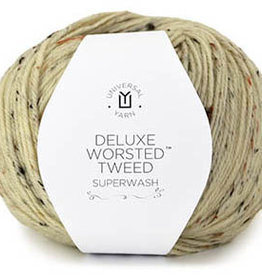Universal Yarn Inc Deluxe Worsted Superwash Tweed