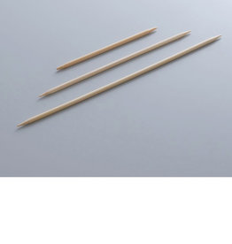 Kinki Amibari KA Double Point Needles US 0