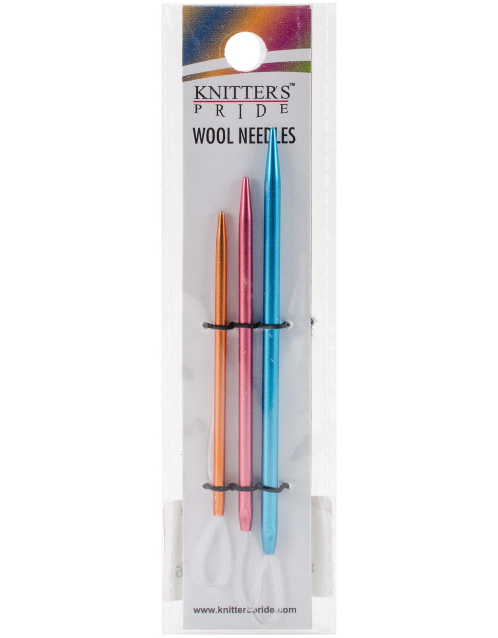 Knitters Pride KP Wool Needles