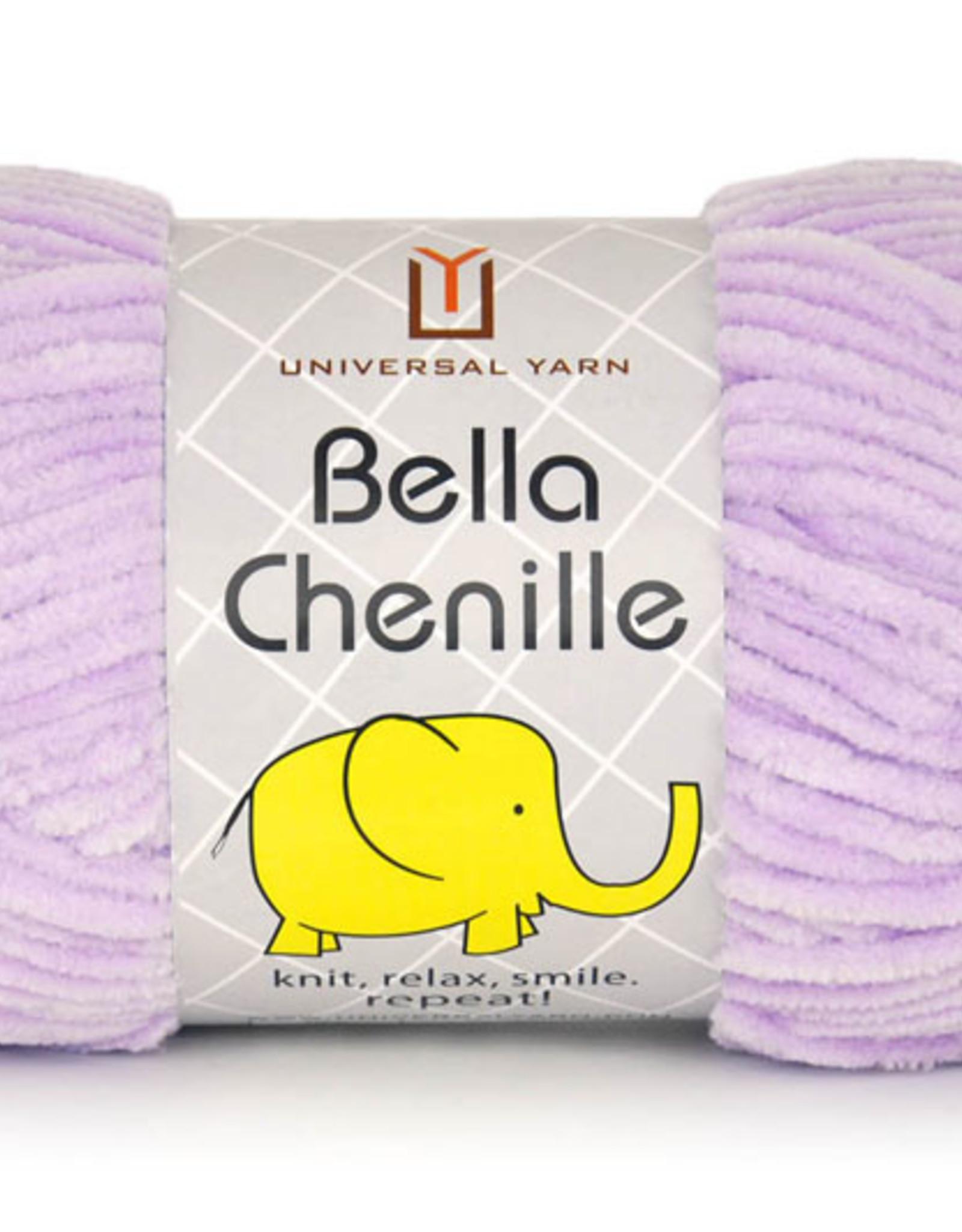 Universal Yarn Inc Bella Chenille