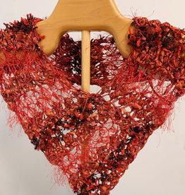 Crochet Cumberland Cowl Novelty Kit