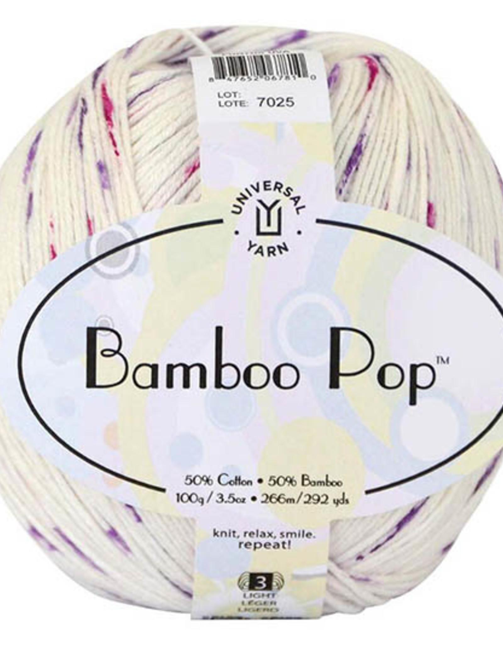 Universal Yarn Inc Bamboo Pop Dots