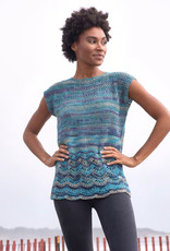 Safer At Home Maldives Pattern Free with Required Yarn
