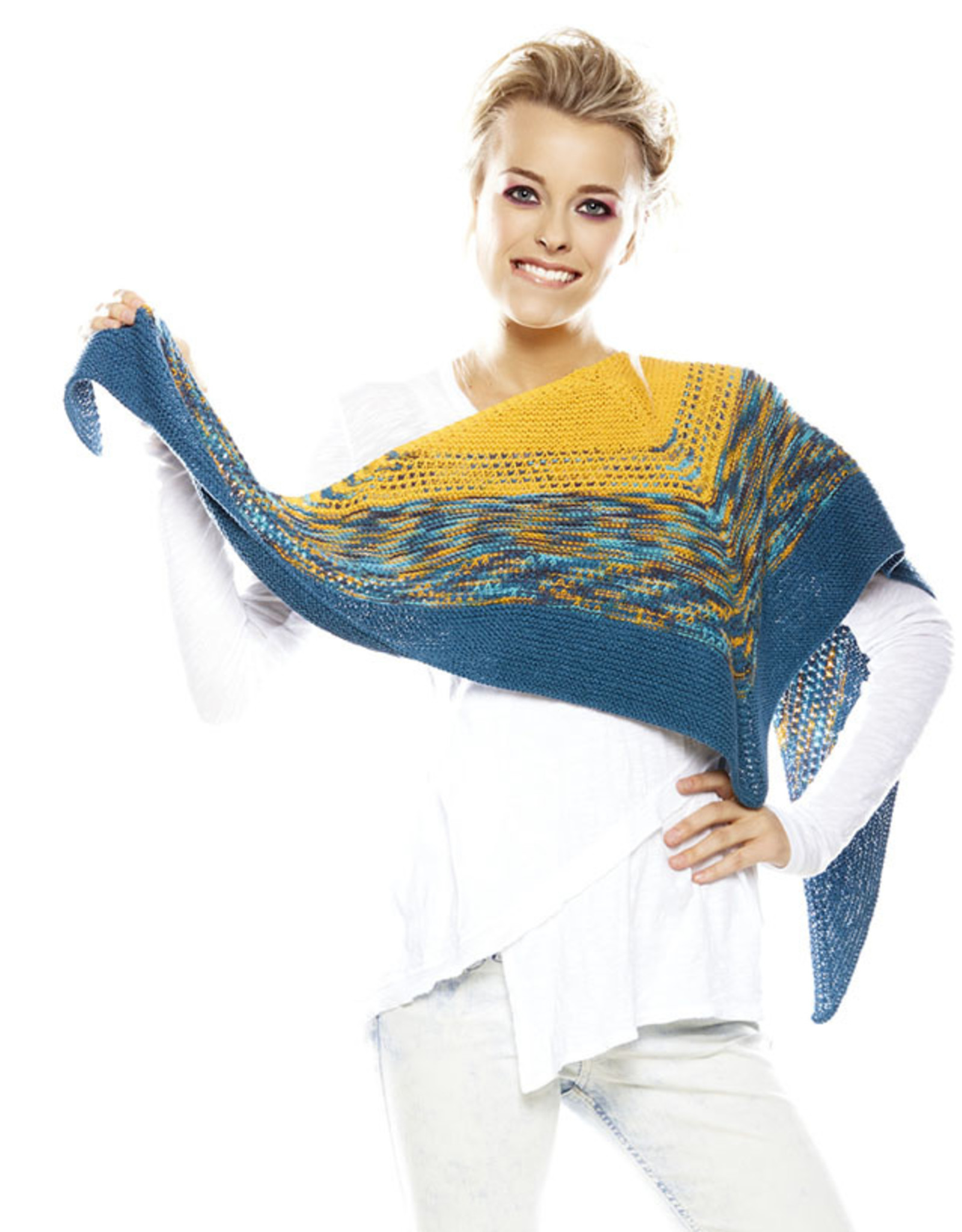 Safer At Home Bamboo Pop 7 Pattern EBook Pattern Free with Required Yarn