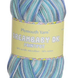 Plymouth Yarns Dreambaby DK Paintpot