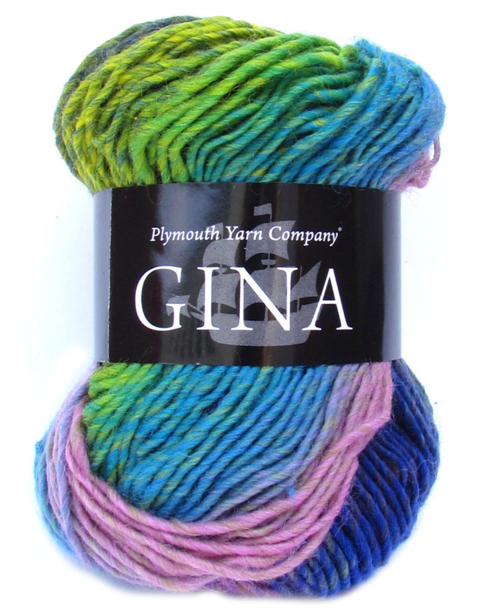 Plymouth Yarns Gina