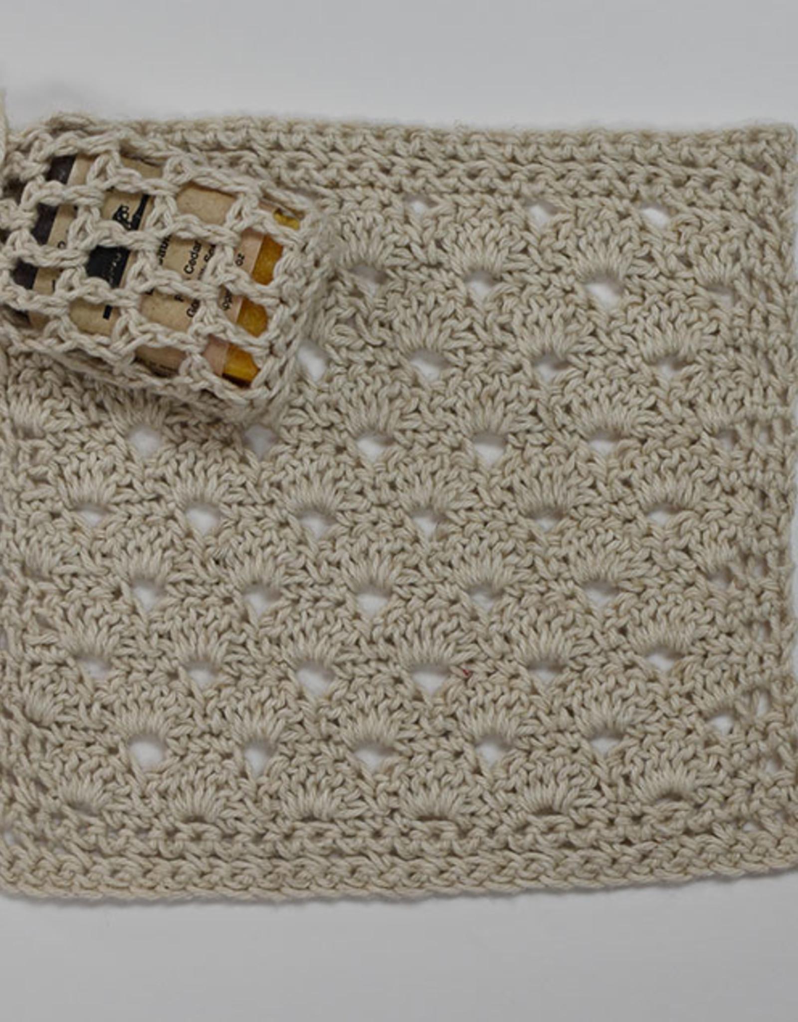 Crochet Spa Kit