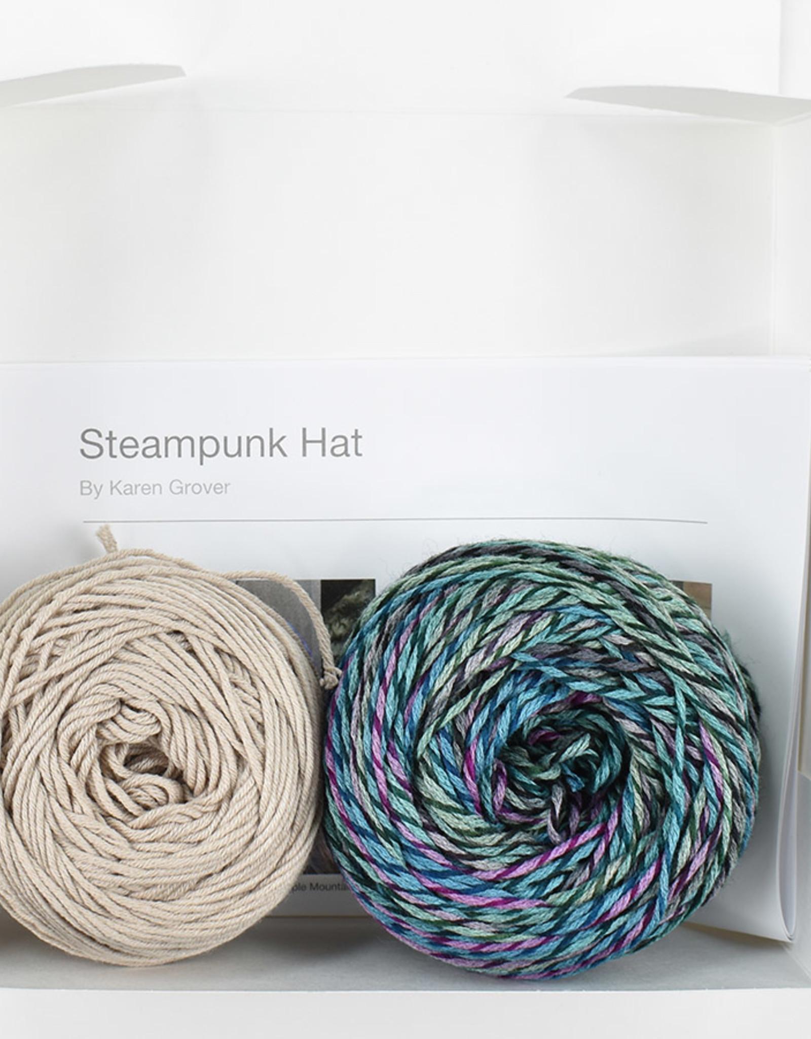 Steampunk Hat Kit