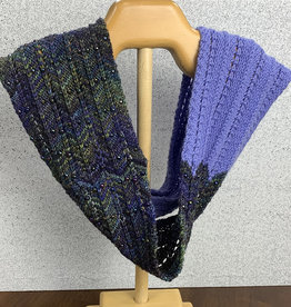 Beaded Scarf Kit