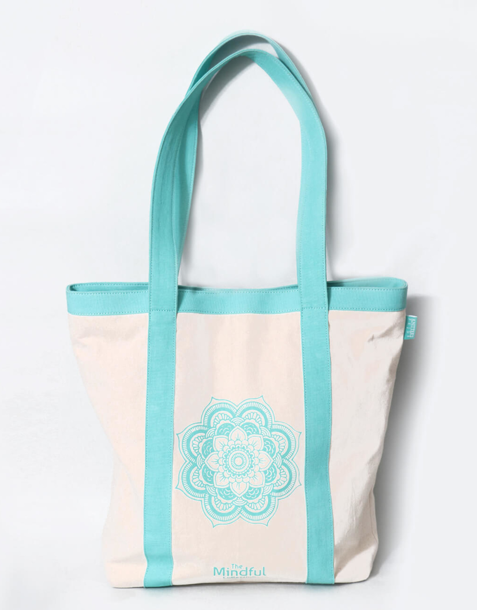 Knitters Pride Mindful Tote Bag