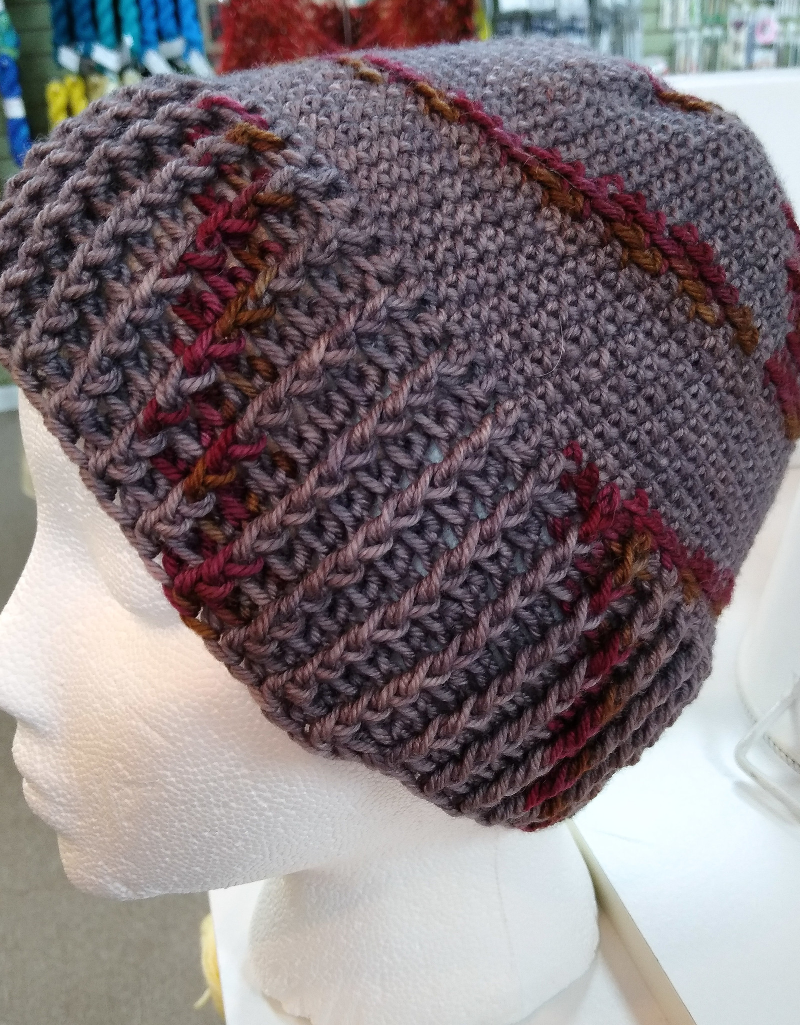 YPC23 Colorburst Hat