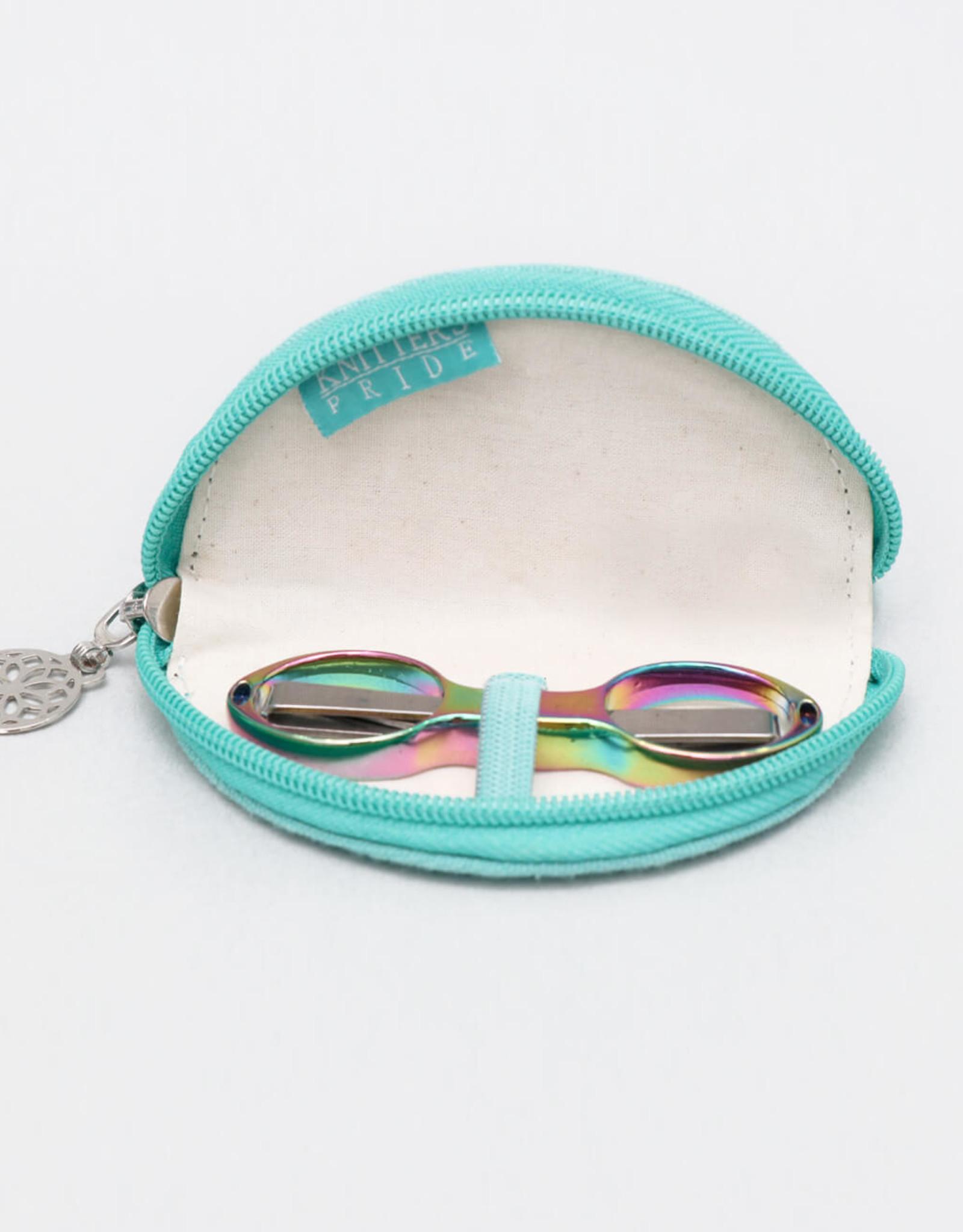 Knitters Pride Mindful Folding Scissors