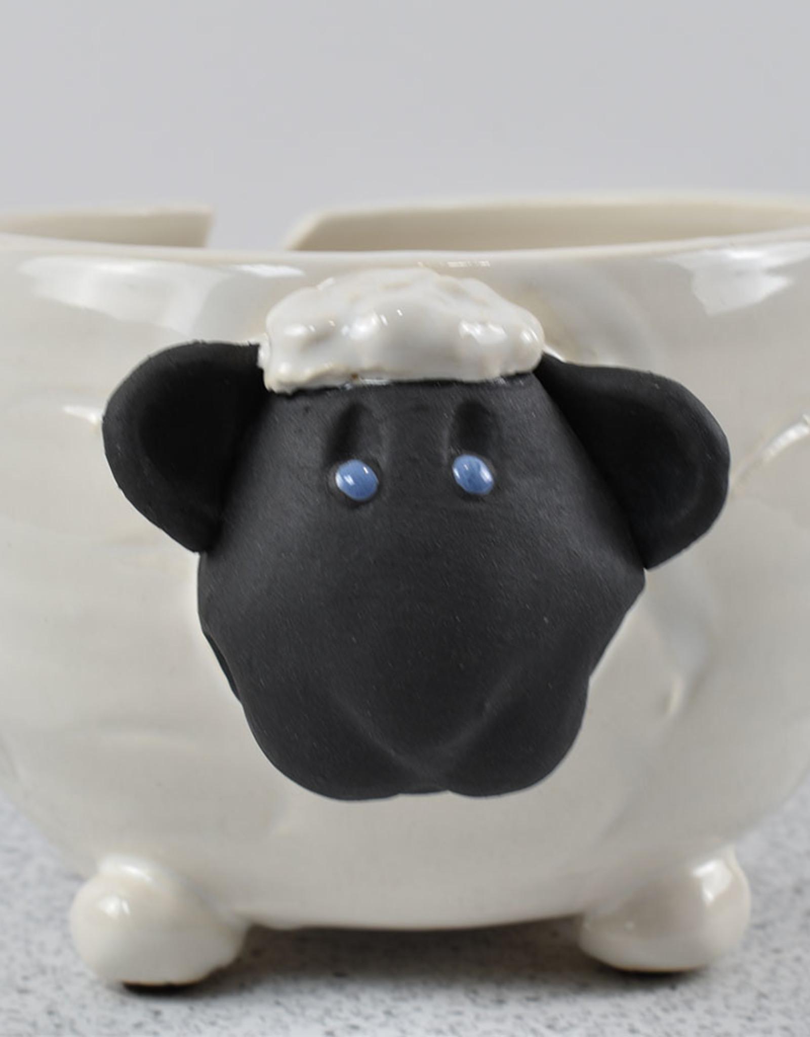 Yarn Bowl sheep