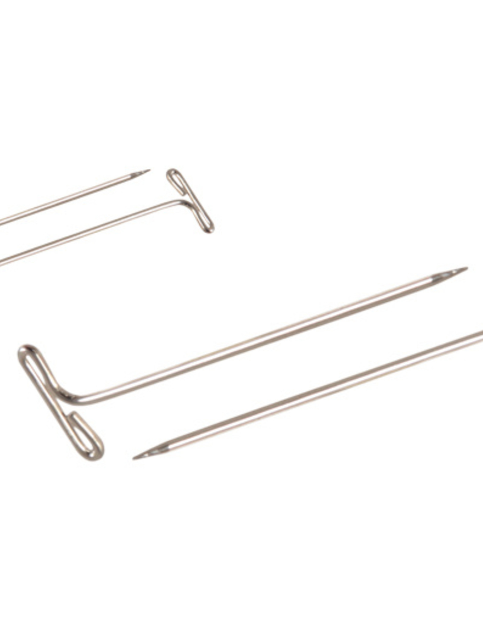 T-pins KP 50ct in case