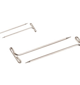 Knitters Pride T-pins KP 50ct in case