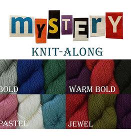 Mystery Knit Along #13