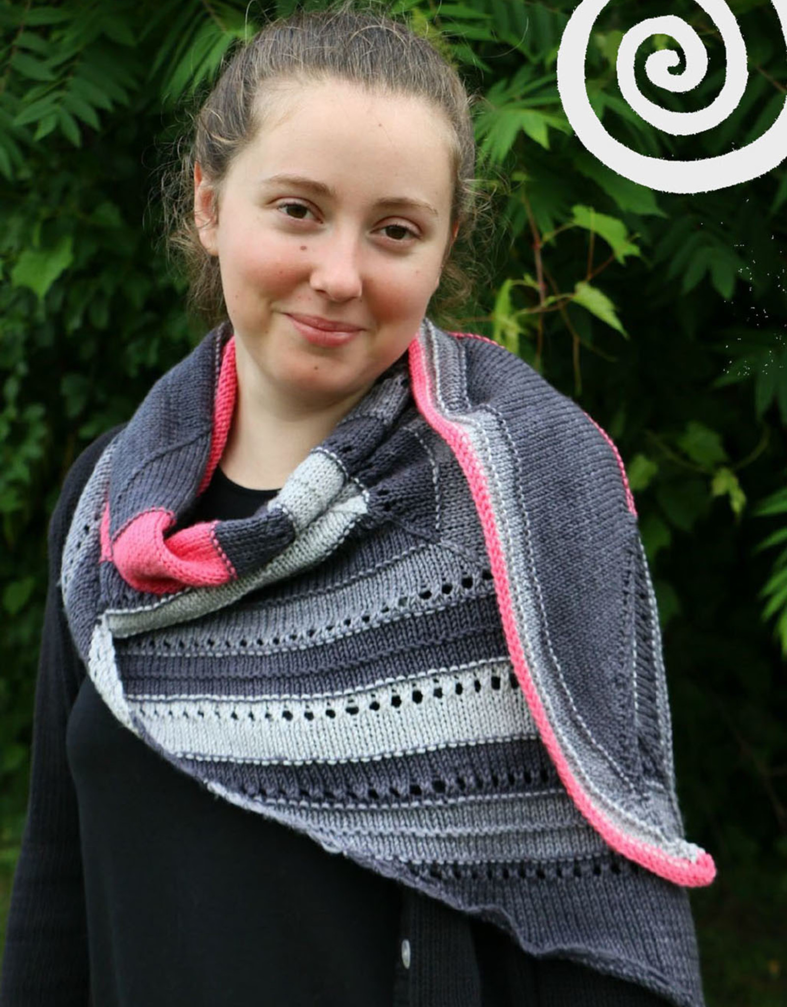Stephanie Knit Kit