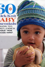 60 Quick Baby Essentials