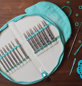 Knitters Pride Mindful - Gratitude - Interchangeable Needle Set 5inch (Complete)