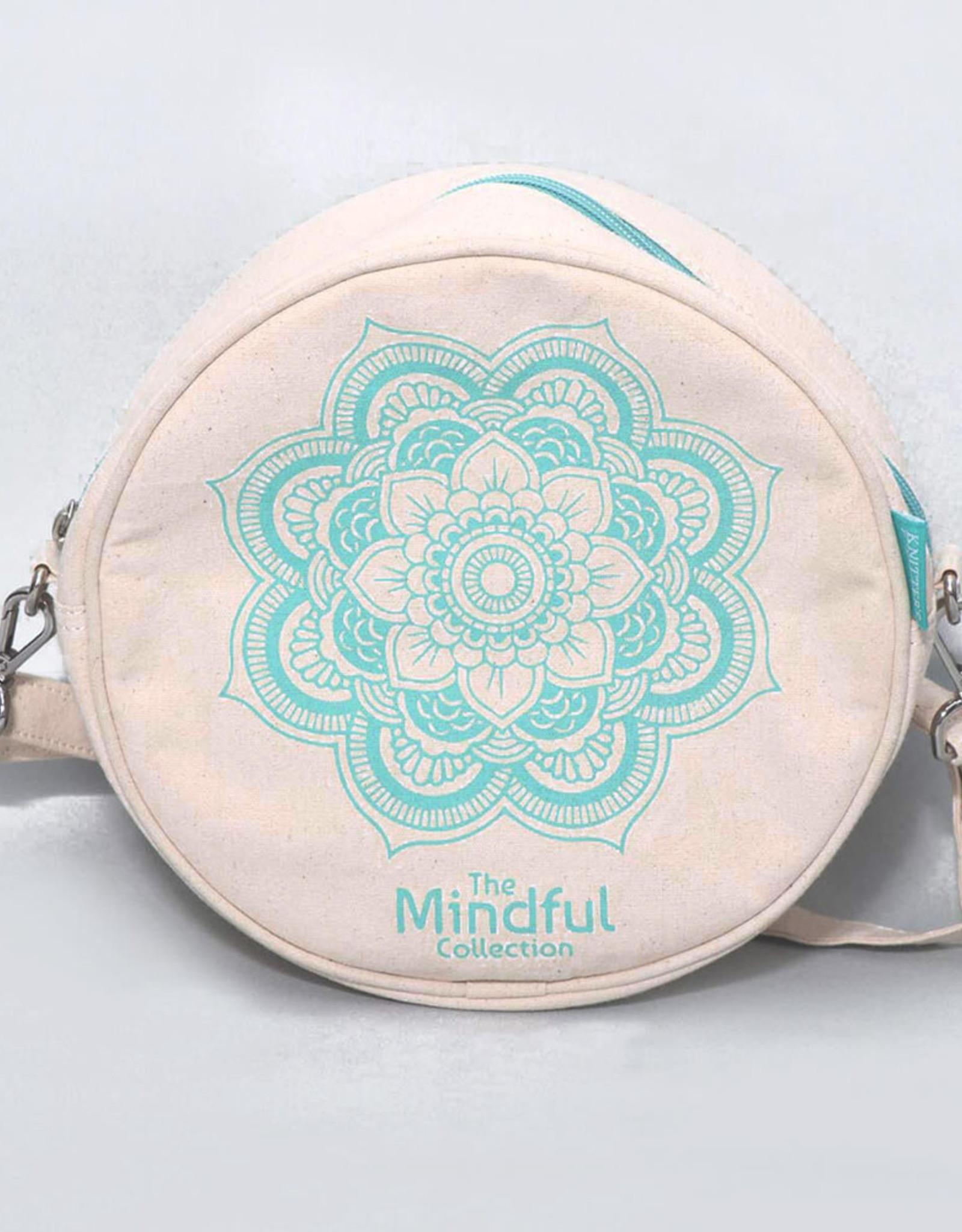 Knitters Pride Mindful Circular Bag