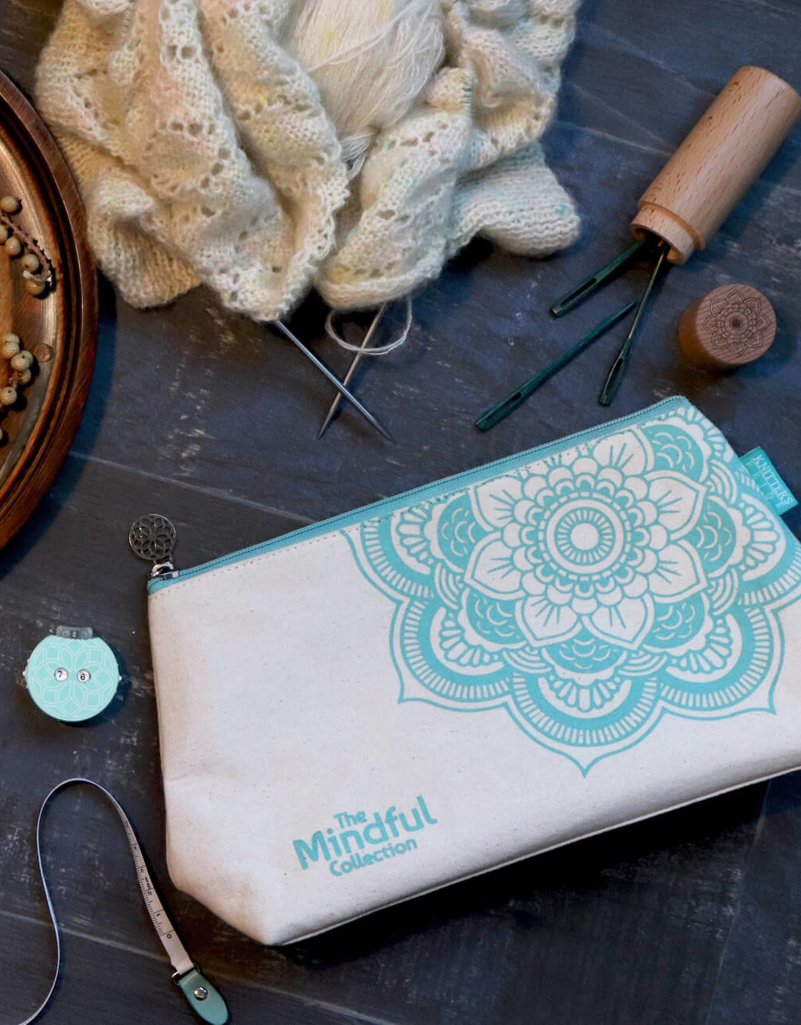 Knitters Pride Mindful Project Bag