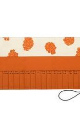 Della Q Crochet Roll